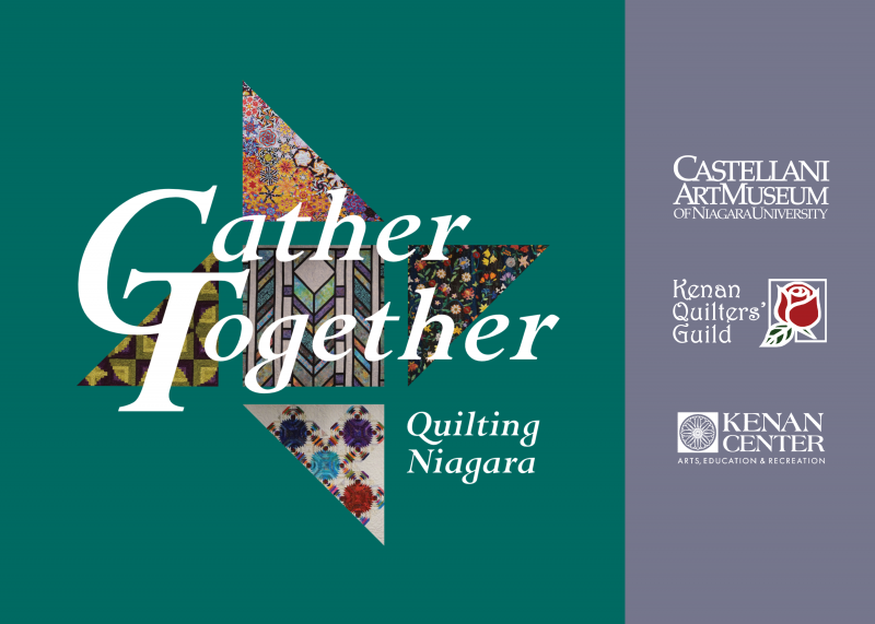 Gather Together: Quilting Niagara Video Series